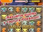 Pokémon Shuffle Mobile - Imagen