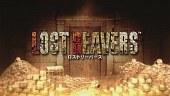 Lost Reavers: Vídeo de presentación
