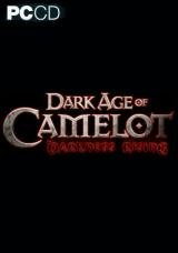 Carátula de Dark Age of Camelot: Darkness Rising - PC