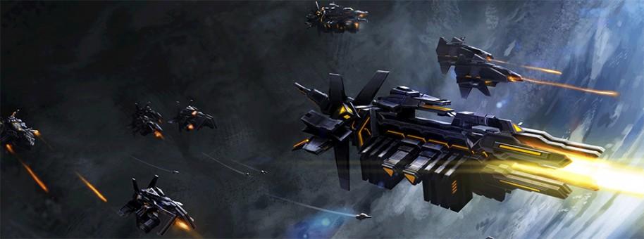 Starships: Starships: Estrategia y turnos en el espacio