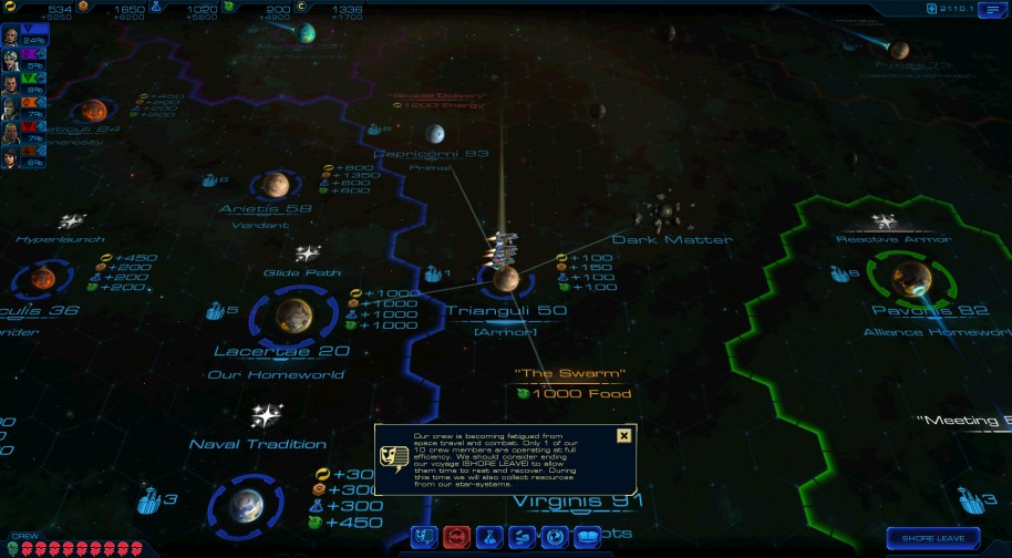 Starships PC