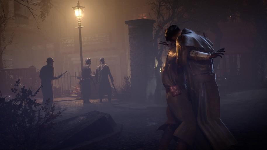 Vampyr: ¿Vive o muere? Vampyr y el poder de decidir