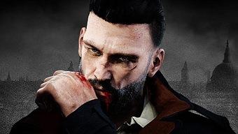 Dontnod actualiza Vampyr en PC, Xbox One y PS4