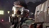 The Technomancer: Gameplay: Survive on Mars