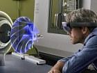 Microsoft HoloLens - Pantalla