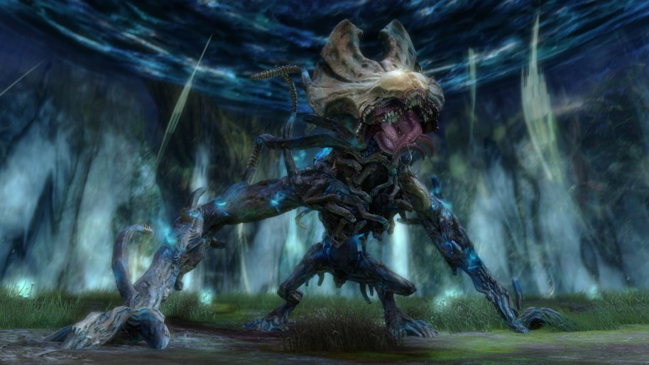 Guild Wars 2 - Heart of Thorns PC