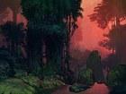 Guild Wars 2 - Heart of Thorns - Pantalla