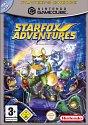 StarFox Adventures GC