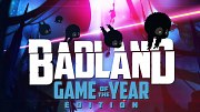 Carátula de Badland: Game of the Year Edition - Linux