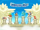 Monster Boy and the Cursed Kingdom - Imagen PC