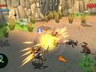 Legend of Kay Anniversary - Imagen Wii U