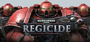 Carátula de Warhammer 40.000: Regicide - PC