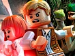 TOP USA. LEGO Jurassic World manda en la lista de ventas americana