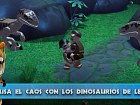 LEGO Jurassic World - Imagen iOS