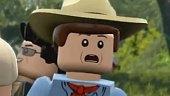 LEGO Jurassic World: Tráiler de Dino
