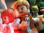 LEGO Jurassic World: Tráiler de Lanzamiento