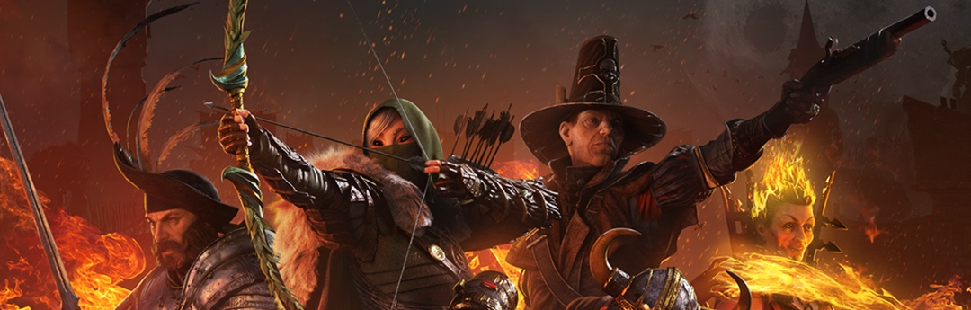 Análisis Warhammer The End Times - Vermintide