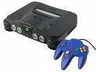 Nintendo 64 - Imagen
