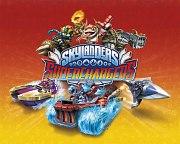 Skylanders: SuperChargers Wii U