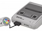 Super Nintendo - Pantalla