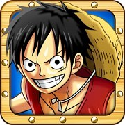 Carátula de One Piece: Treasure Cruise - Android
