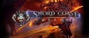 Carátula de Sword Coast: Legends - PS4