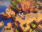 Oceanhorn Monster of Uncharted Seas - Pantalla