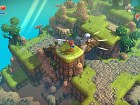 Oceanhorn Monster of Uncharted Seas - Imagen Nintendo Switch