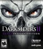Darksiders II: Deathinitive Edition Nintendo Switch