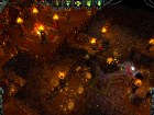 Dungeons 2 - Pantalla