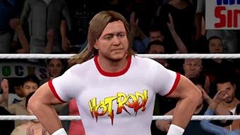Ya disponible el Pack de Leyendas de WWE 2K16