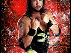 WWE 2K16 - Pantalla