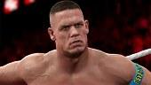 WWE 2K16: Nuevos Movimientos (DLC)