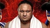 WWE 2K16: Nuevas Estrellas (DLC)