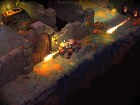 Battle Chasers Nightwar - Pantalla