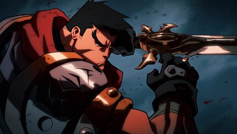 Video Battle Chasers: Nightwar, Battle Chasers Nightwar: Tráiler 2