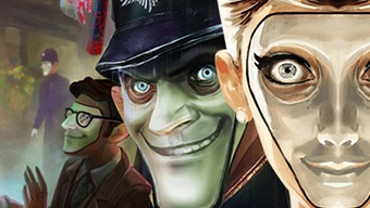 We Happy Few: Vídeo Especial 3DJuegos