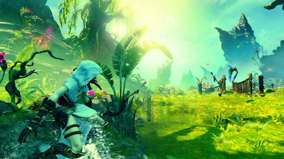 Trine 3 The Artifacts of Power análisis