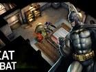 Batman Arkham Underworld - Imagen