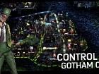 Batman Arkham Underworld - Pantalla