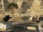Metal Gear Online - Pantalla