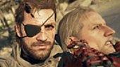 Metal Gear Online: Tráiler de Gameplay
