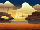 Four Sided Fantasy - Imagen Xbox One