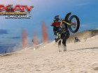 MX VS. ATV Supercross Encore - Pantalla