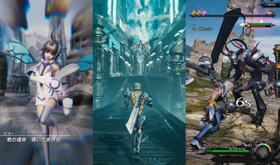 Mobius Final Fantasy análisis