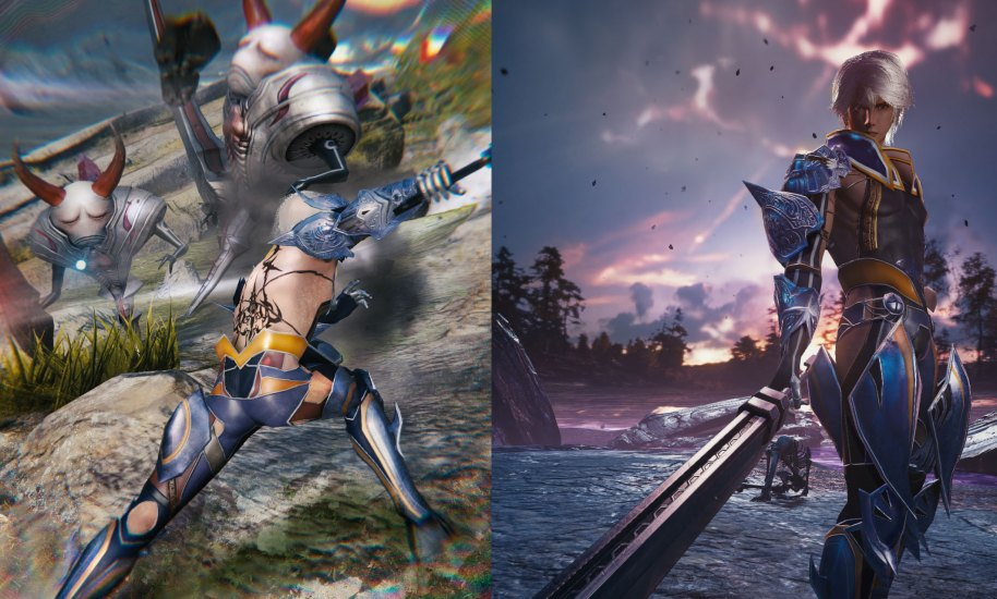 Mobius Final Fantasy Android