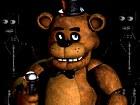 Five Nights at Freddy's - Pantalla