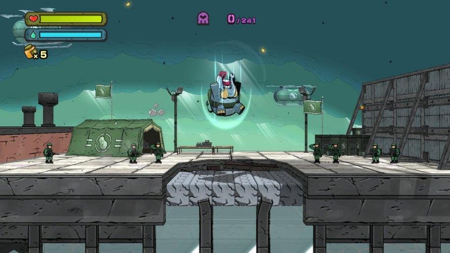 Tembo Xbox One
