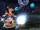 Hyperdimension Neptunia Extreme - Pantalla
