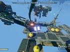Strike Vector EX - Pantalla